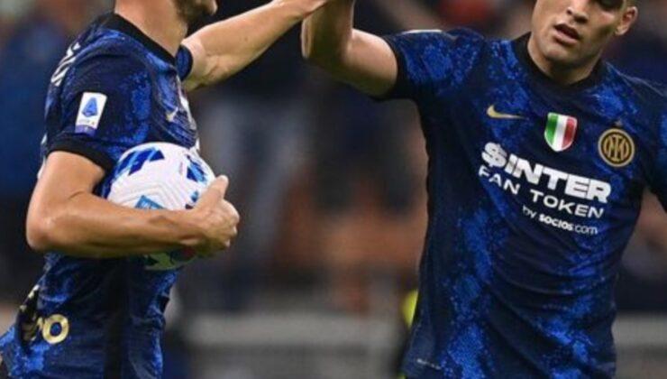 Sesta giornata, Inter-Atalanta 2-2, altalena di emozioni a San Siro